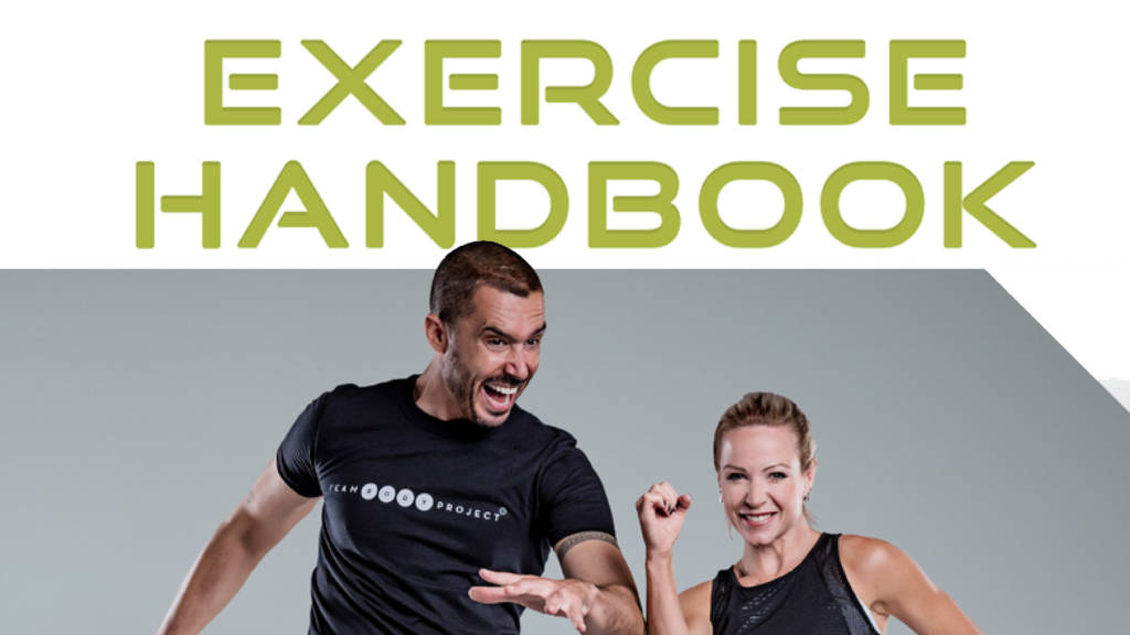 Exercise-handbook